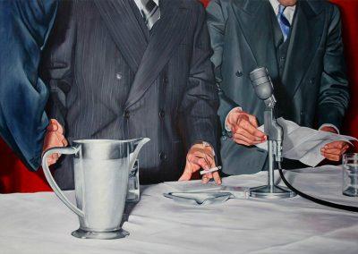 Acuerdo público