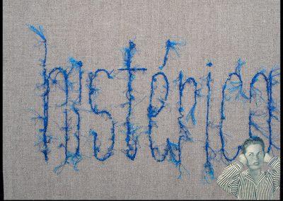 Histérica